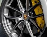 2020 Porsche Cayenne S Coupé (Color: Crayon) Wheel Wallpapers 150x120 (50)