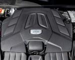 2020 Porsche Cayenne S Coupé (Color: Quarzite Grey Metallic) Engine Wallpapers 150x120 (28)