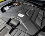 2020 Porsche Cayenne S Coupé (Color: Quarzite Grey Metallic) Engine Wallpapers 150x120 (27)
