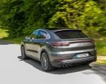 2020 Porsche Cayenne S Coupé (Color: Quarzite Grey Metallic) Rear Three-Quarter Wallpapers 150x120 (8)