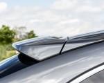 2020 Porsche Cayenne S Coupé (Color: Quarzite Grey Metallic) Spoiler Wallpapers 150x120 (22)
