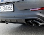 2020 Porsche Cayenne S Coupé (Color: Quarzite Grey Metallic) Tailpipe Wallpapers 150x120 (23)