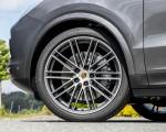 2020 Porsche Cayenne S Coupé (Color: Quarzite Grey Metallic) Wheel Wallpapers 150x120 (25)