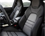 2020 Porsche Cayenne Turbo Coupe (Color: Lava Orange) Interior Front Seats Wallpapers 150x120 (48)