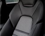 2020 Porsche Cayenne Turbo Coupe (Color: Lava Orange) Interior Seats Wallpapers 150x120 (47)