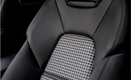 2020 Porsche Cayenne Turbo Coupe (Color: Lava Orange) Interior Seats Wallpaper 450x275 (47)