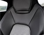 2020 Porsche Cayenne Turbo Coupe (Color: Lava Orange) Interior Seats Wallpapers 150x120 (46)