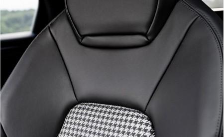 2020 Porsche Cayenne Turbo Coupe (Color: Lava Orange) Interior Seats Wallpaper 450x275 (46)