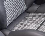 2020 Porsche Cayenne Turbo Coupe (Color: Lava Orange) Interior Seats Wallpapers 150x120 (45)