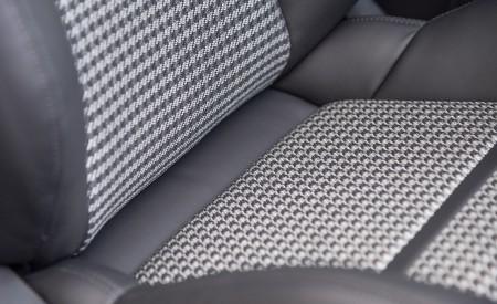 2020 Porsche Cayenne Turbo Coupe (Color: Lava Orange) Interior Seats Wallpaper 450x275 (45)
