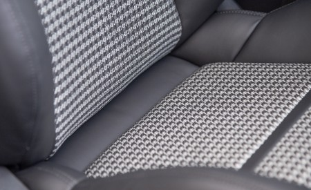2020 Porsche Cayenne Turbo Coupe (Color: Lava Orange) Interior Seats Wallpapers 450x275 (45)