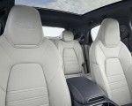2020 Porsche Cayenne Turbo Coupe Interior Seats Wallpaper 150x120 (14)