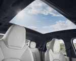 2020 Porsche Cayenne Turbo Coupe Panoramic Roof Wallpaper 150x120 (13)