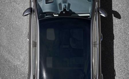 2020 Porsche Cayenne Turbo Coupe Top Wallpaper 450x275 (61)