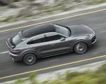 2020 Porsche Cayenne Turbo Coupe Top Wallpaper 150x120 (5)