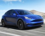 2021 Tesla Model Y Wallpapers HD