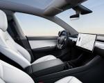 2021 Tesla Model Y Interior Wallpapers 150x120 (6)