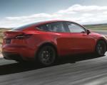 2021 Tesla Model Y Rear Three-Quarter Wallpapers 150x120 (5)