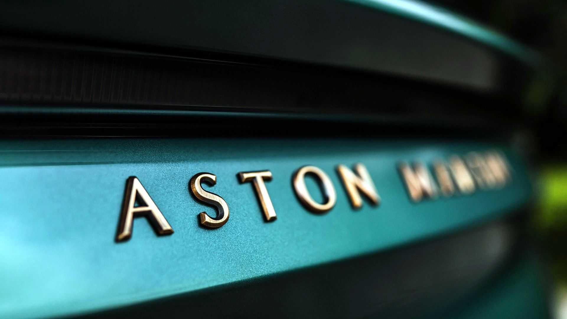 2019 Aston Martin DBS 59 Detail Wallpapers (6)