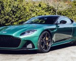 2019 Aston Martin DBS 59 Wallpapers