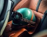 2019 Aston Martin DBS 59 Interior Rear Seats Wallpapers 150x120 (12)
