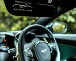 2019 Aston Martin DBS 59 Interior Steering Wheel Wallpapers 150x120 (9)
