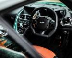 2019 Aston Martin DBS 59 Interior Wallpapers 150x120 (15)