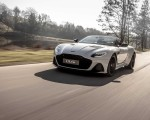 2019 Aston Martin DBS Superleggera Volante Wallpapers HD