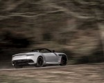2019 Aston Martin DBS Superleggera Volante Rear Three-Quarter Wallpapers 150x120 (4)