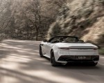 2019 Aston Martin DBS Superleggera Volante Rear Wallpapers 150x120 (5)