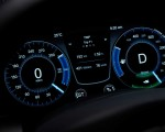 2019 Aston Martin Rapide E Digital Instrument Cluster Wallpapers 150x120 (10)