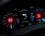 2019 Aston Martin Rapide E Digital Instrument Cluster Wallpapers 150x120 (11)
