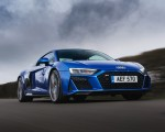 2019 Audi R8 V10 Coupe quattro (UK-Spec) Front Three-Quarter Wallpaper 150x120 (27)