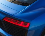 2019 Audi R8 V10 Coupe quattro (UK-Spec) Tail Light Wallpaper 150x120 (50)