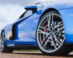 2019 Audi R8 V10 Coupe quattro (UK-Spec) Wheel Wallpaper 150x120 (40)
