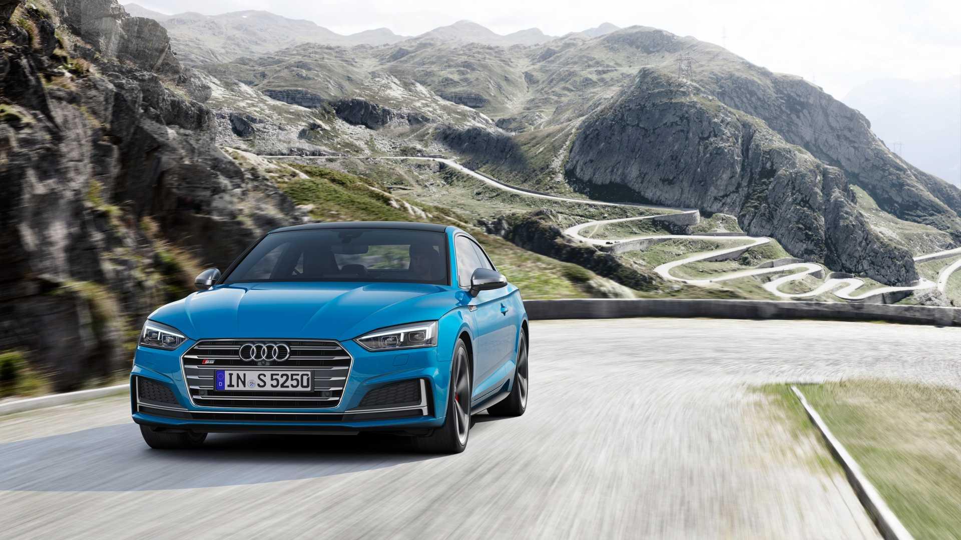 Kelebihan Audi S5 Tdi Spesifikasi