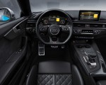 2019 Audi S5 Coupé TDI Interior Cockpit Wallpapers 150x120