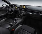 2019 Audi S5 Coupé TDI Interior Wallpapers 150x120