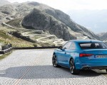 2019 Audi S5 Coupé TDI Rear Three-Quarter Wallpaper 150x120 (9)