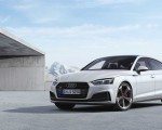 2019 Audi S5 Sportback TDI Front Three-Quarter Wallpapers 150x120