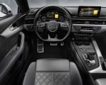 2019 Audi S5 Sportback TDI Interior Cockpit Wallpaper 150x120 (15)