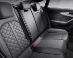 2019 Audi S5 Sportback TDI Interior Rear Seats Wallpapers 150x120