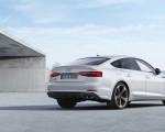 2019 Audi S5 Sportback TDI Rear Three-Quarter Wallpaper 150x120 (7)