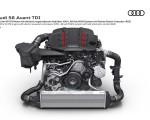2019 Audi S6 Avant TDI 3.0 litre V6 TDI engine with electric powered compressor (EPC) Wallpapers 150x120 (24)