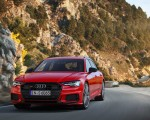 2019 Audi S6 Avant TDI (Color: Tango Red) Front Wallpapers 150x120 (3)