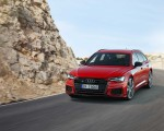 2019 Audi S6 Avant TDI (Color: Tango Red) Front Wallpapers 150x120 (4)