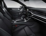 2019 Audi S6 Avant TDI (Color: Tango Red) Interior Wallpapers 150x120 (20)