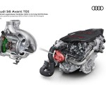2019 Audi S6 Avant TDI Electric powered compressor (EPC) Wallpapers 150x120 (23)