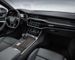 2019 Audi S6 Sedan TDI (Color: Navarra Blue) Interior Front Seats Wallpaper 150x120 (18)