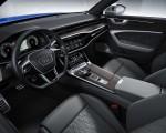 2019 Audi S6 Sedan TDI (Color: Navarra Blue) Interior Wallpaper 150x120 (20)